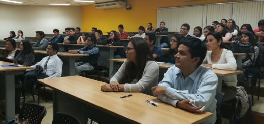 backus brindó alcances de su programa global management trainee