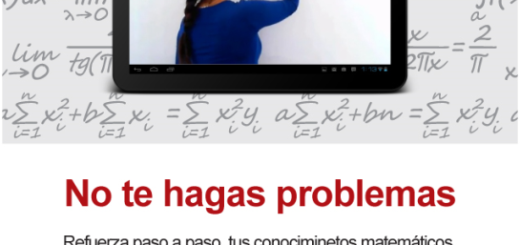 Matemáticas on line