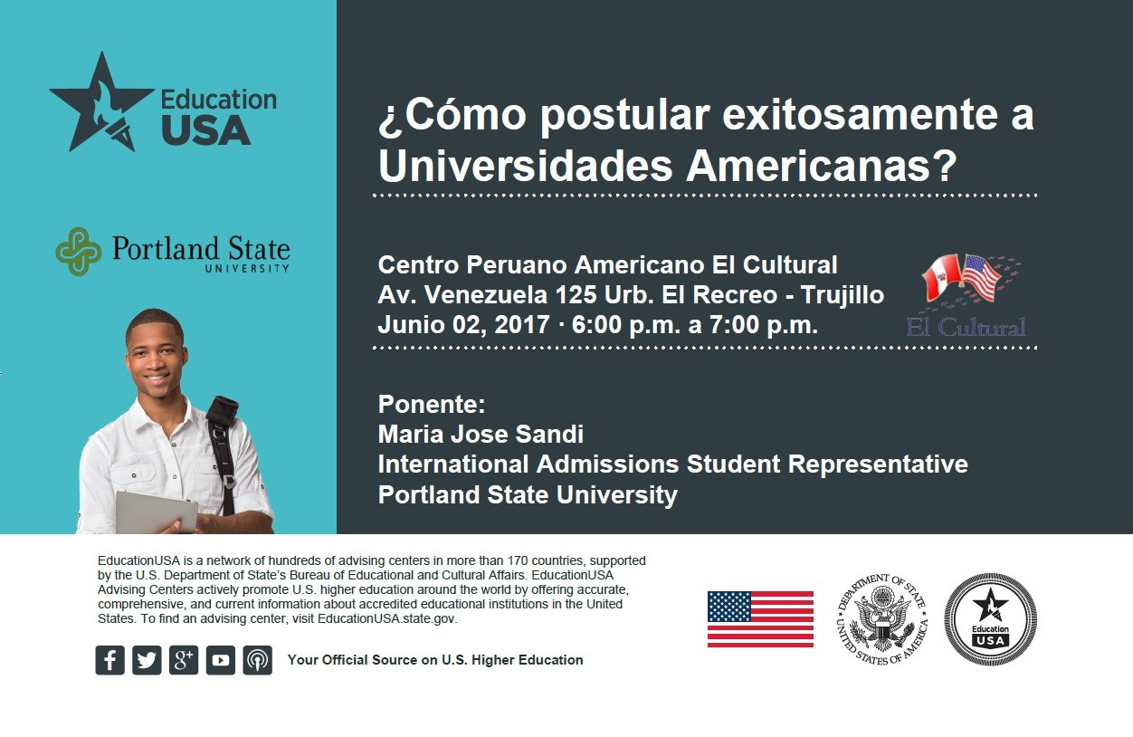 education usa oportunidades de estudios en estados unidos
