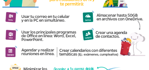 ¿conoces las ventajas de usar office 365?
