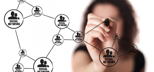 redes sociales y marketing personal negocios